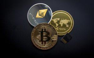 Aufwärtsbewegungen bei Bitcoin Trader